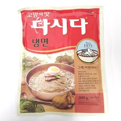 『冷麺ダシダ(300g)』の画像