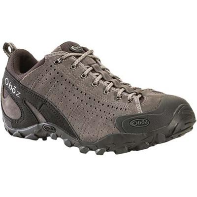 オボズ(Oboz) Teewinot ティーウィノット メンズ Charcoal OB00040501CHCL 【靴 トレッキングシューズ 登山 グレー】【TRSH15】の画像