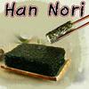 ★超~~美味しい★Hanryustar手作りのり★Han Nori(10枚入×2袋)★韓国のり