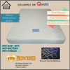 ★HOTTEST SALE★Tender Rest Bonnell Spring Mattress by Princebed☆Different sizes available!☆Single☆Super Single☆Queen Size☆Modern☆Designer Mattress☆Cheap☆6 8 Inch Mattresses Available. Free Delivery!