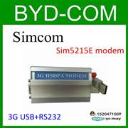 SIMCOM GPRS MODEM SIM5215E HSDPA 3G MASS SMS SENDER