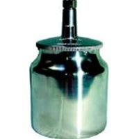 【クリックで詳細表示】ランズバーグ・インダストリー デビルビス 吸上式塗料カップアルミ製(容量700CC)G1/4 KR-470-2