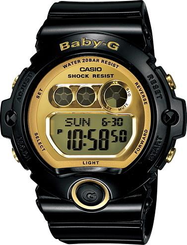 【クリックで詳細表示】CASIO BABY-G【特価】【正規品】 CASIO 【カシオ】 Baby-G BG-6901-1JF