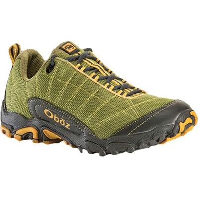 オボズ(Oboz) Sundog サンドッグ メンズ Woodbine OB00010601WDBN 【靴 トレッキングシューズ 登山 緑】【TRSH15】の画像