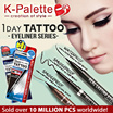 FREE BB Cream ($26.90) -min $50spent! Award-winner! SOLD OVER 10 MILLIONS! K-Palette Japan Top-Selling Eyeliner