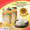 1+1 Yan Wang Premium Concentrated Silver Bird Nest Bottled Silver Bird Nest /Premium Concentrated Silver Bird Nest with Ginseng/ Premium Concentrated Golden Bird Nest Bottled Golden Bird Nest .