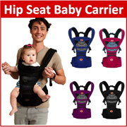 88*Baby Carrier*Hip Seat *safety*aiebao*Portable Foldable*Slings Gift kid kids child children