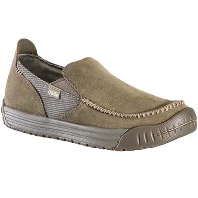 オボズ(Oboz) Cody コーディー メンズ Humbolt OB00080301HMBD 【靴 カジュアルシューズ スリッポン レザー】【TRSH15】の画像