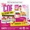 Kinohimitsu COF - Cut Oil Formula with Natural Fat Magnet - *100% Natural*Slimming* Weight Loss*
