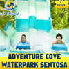 [Promotion Best Price!  ]Adventure Cove waterpark sentosa E-ticket /No collection required/水上探险乐园电子票/Best price Guaranteed!
