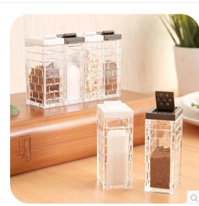Qoo10 2 set creative kitchen transparent visualization for Qoo10 kitchen set