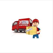Qxpress Shipping