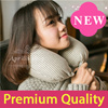 [CLEARANCE SALE !!!!]Well fitting neck cushion/Premium Quality/Travel U Shape Pillow Cushion
