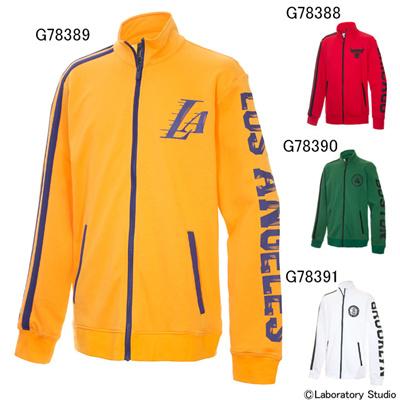 アディダス (adidas) PRCPNT FZ TT AH534 [分類:バスケットボール トレーニングジャケット] 送料無料の画像