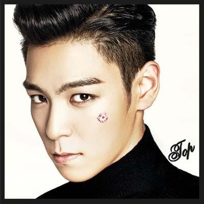 ビッグバン TOP 眼鏡拭き / BIGBANG GD D-LITE SOL V.I トップの画像