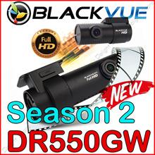 [Blackvue Korea]◆Sale Event◆Authentic◆New Season 2 DR550GW 1CH 2CH Full HD Wifi Vehicle Recording