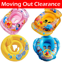 Kids Ride on Swimming Float/Swim Vest/Swimming Ring/Arm Band/Ring//Beach Ball/Pump/Swimming Goggle