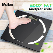 ◇New Year Sale Xiaomi/Remax weighing scale Body Fat Analyzer scale  digital accurate weighting scale/weight Hydration Fat Bone and Muscle Analyzer weighting machine BMI pedometer/body weight scale