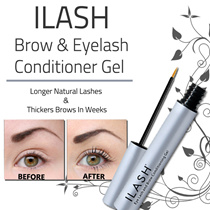 [APPLY $5/ $20 OFF COUPON]  Ilash The Fastest-Acting And Most Powerful Eyelash Conditioner In the World