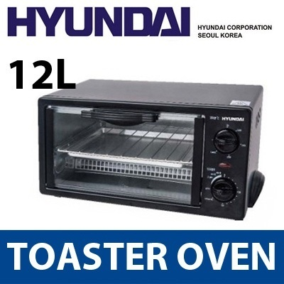 Countertop Oven Singapore : Qoo10 - [HYUNDAI]TOASTER OVEN. GREAT FOR TOASTING/GRILLING/BAKING ...
