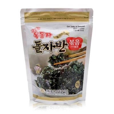 ■韓国食品■玉の子岩のりふりかけ70g■の画像