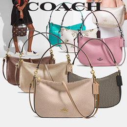 [Coach] 11 Type Chelsea Hobo bag /Official Genuine Products Shipped from USA