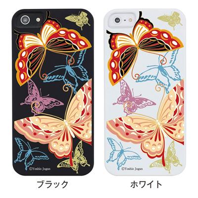 【iPhone5S】【iPhone5】【和柄】【iPhone5ケース】【カバー】【スマホケース】【ケース】 ip5-wa-022の画像