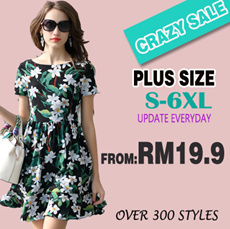 NO PROFIT!!2015 New Arrivals High Quality Fashion Style Plus Size/Figure Flattering/Dress/Blouse/Plus Size S To 6XL