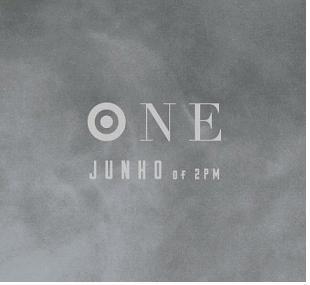 [書留発送]ジュノBESTALBUM[ONE]/2pm/JUNHO/ジュンホ