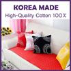 [SOFA COVERS]★22 COLORS!★KOREA 100% cotton★ SOFA COVER SOFA PAD Sofa Seat Pad Mat Couch Sofa Seat Pad Mat High-Quality Cotton 100%