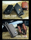 [One Space] Car Key pouch high quality !! Dont Miss for gift present / remote pouch /luxury car remote pouch / Christmas gift