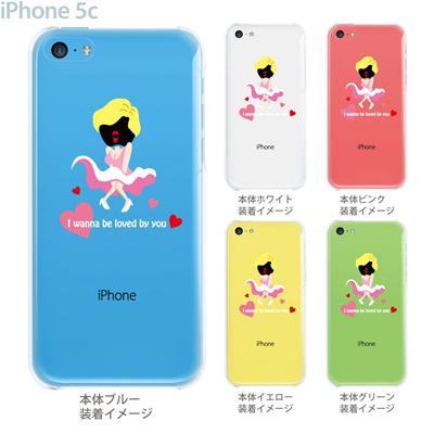 【iPhone5c】【iPhone5c ケース】【iPhone5c カバー】【ケース】【カバー】【スマホケース】【クリアケース】【クリアーアーツ】【MOVIE PARODY】【セックスシンボル】 10-ip5c-ca0027の画像
