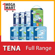 [Free Shipping] TENA Value / Slip Plus / Super / Maxi / Pants Normal / Plus / Super / Maxi