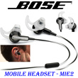 BOSE Mobile Headset MIE2 (Original)