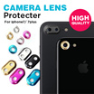 [Geeks]🔥LATEST🔥iphone7 7plus Back Metal Camera Lens Protective Protector Metal Ring Guard Circle Case Cover For Apple iPhone 7 tempered glass 4.7 / 7 Plus 5.5 inch lighting cable