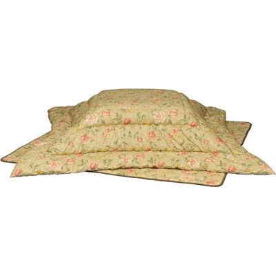 【クリックでお店のこの商品のページへ】丸栄木工所 コタツサイズ90角用コタツ布団セット FW-300_