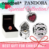 [PANDORA] Best Gift for Christmas!Pandora Bracelets Bangles Charms Dangles. Special Collection! 100% Authentic guaranteed. Shipped from USA.