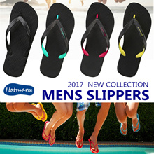 2017 New Arrival Hotmarzz Best Mens Slippers Flip flop Buy 2 Free shipping Fast delivery