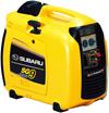 SUBARU スバル ポータブル発電機 SG9 (50・60Hz周波数切替可能)(代引不可)【送料無料】