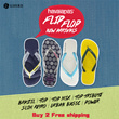 [Havaianas] 8 New Styles + FLIP FLOP DAY! NEW ARRIVALS GRAND OPEN / Brazil / Top / Top Mix