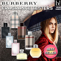 [BEST SELLER] Brit Sheer / London / Brit / Weekend - Full Size TESTERS (Ready Stocks/Fresh Stocks from SG)
