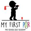 MY FIRST PAR Kids and Toddler Golf Lesson (TRIAL) at Indoor Children Friendly Golf Range