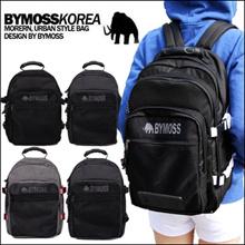 [BYMOSS] Maximum Backpack 3Series/マキシマムリュック / Korea Brand / Korea Selling Backpack / Student Bag//リュック 人気 女子/リュック レディース ブランド/bymoss リュック 通販