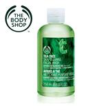 The Body Shop - Tea Tree Skin Clearing Facial Wash (ORIGINAL 100%)