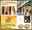 ★ゴディバ 2017年!最終クリアランス企画 ゴールドコレクション4P&バーチョコ各種ちょっとしたご褒美に♪ 日頃お世話になっている方に♪ 人気の商品をひとまとめ
