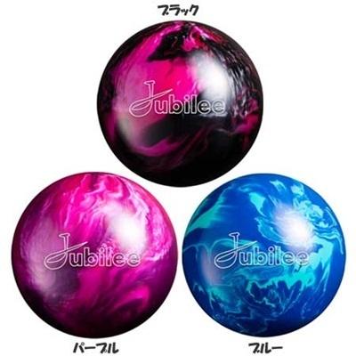 ABS(アメリカン ボウリング サービス) ジュビリー(Jubilee) 【ボウリングボール ボーリング】の画像