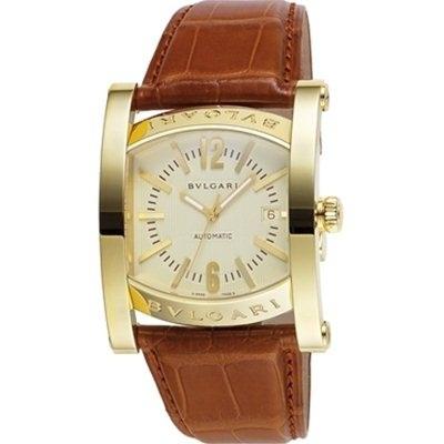 【クリックで詳細表示】【レビューを書いて送料無料】【代引決済は通常送料】BVLGARI 【ブルガリ】ブルガリ アショーマ AA48C13GLD カレンダー機能 腕時計【Luxury Brand Selection】【smtb-m】レディース腕時計 ブルガリ