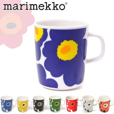 マリメッコ Marimekko マグカップ 小物 雑貨 キッチン雑貨 キッチン用品 プレゼント 通販 予約商品11/11頃出荷の画像