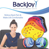 BackJoy SitSmart Posture Plus | Back support | 5 colours available