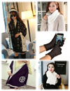 [ORTE] Sale ★ High Quality Winter Shawl ★ Wool Socks ★ Gloves ★ Neck Warmers ★ Scarfs ★ High Quality ★ Warm ★ Durable ★ Boots Storage Bags ★  Local Seller ★ Very Fast Delivery